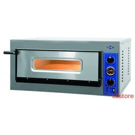 Horno de pizza P-4/ 360 mm