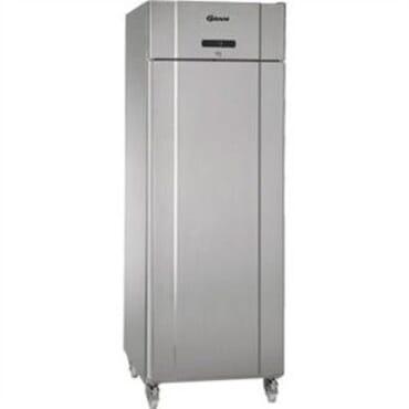 Congelador Gram acero inoxidable 583 L.