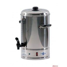 Cafeteras de filtro y calentador de agua 10 LITROS