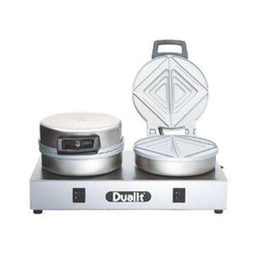 Tostadora de contacto Dualit 73002