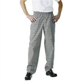 Pantalones Vegas negros