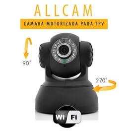 Camara Seguridad 360º ALLCAM