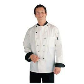 Chaqueta de Chef Paris Chef Works