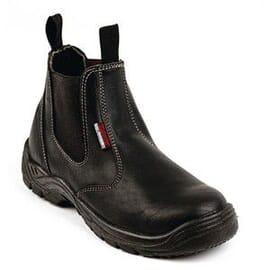 Zapatos de seguridad unisex Slipbuster