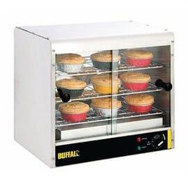 Vitrina caliente 30 tartas