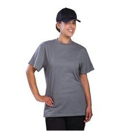 Camisetas gris Chef Works