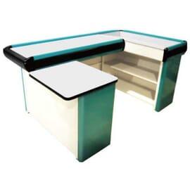 Mueble de caja a la derecha 117X88X200