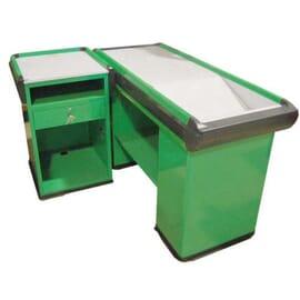 Mueble de caja 60X60X86cm