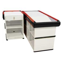Mueble de caja 150X57X86 cm