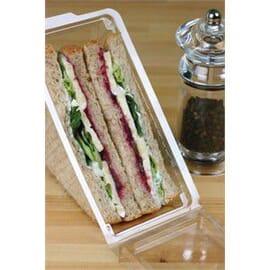 Cajas sándwich