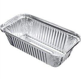 Cajas de aluminio rectangulares