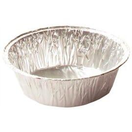 Envoltorios de aluminio para tarta