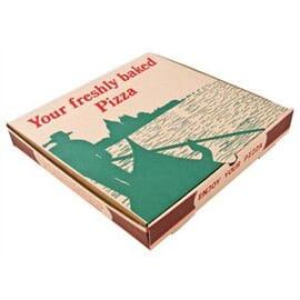 Cajas para pizza 305mm