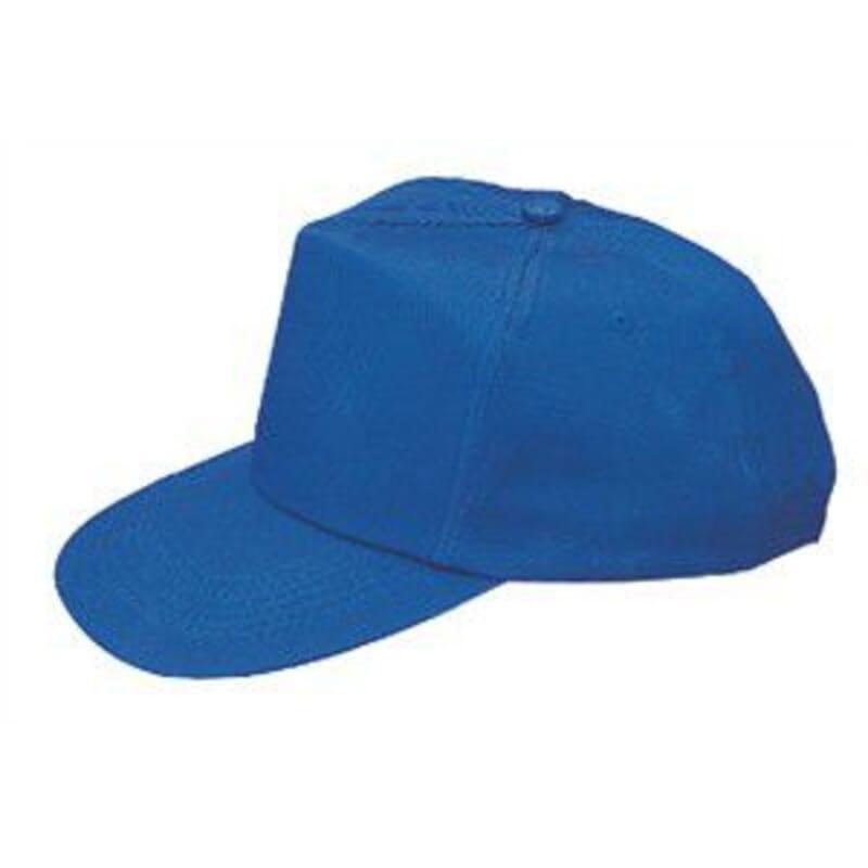 Gorra béisbol ligera azul Whites - Global Ecommerce 214e47fde69