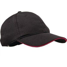 Gorra Cool Vent Chefs Works - Rosa