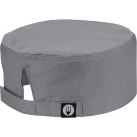 Gorro Cool Vent gris Chef Works