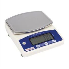 Balanza de plataforma electrónica 3kg