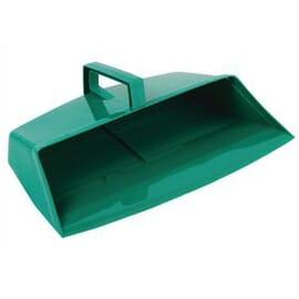 Recogedor codificado por colores Verde