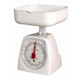 Balanza de cocina 5kg