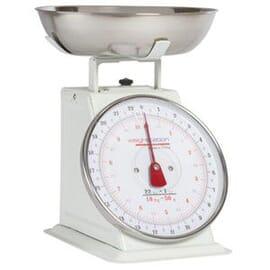 Balanza de cocina uso intensivo 10kg