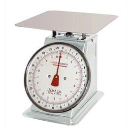 Balanza de plataforma 10kg Weighstation