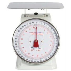 Balanza de plataforma 3kg