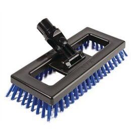 Cepillo para suelos Azul