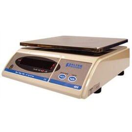 Balanza electrónica de mostrador 15kg