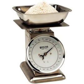 Balanza mecánica de mostrador 250-6S 5kg