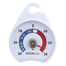 Termómetro de agujas Hygiplas