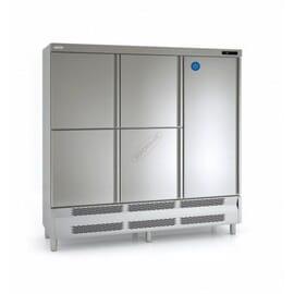 Armario Refrigerado SNACK Puertas Inox