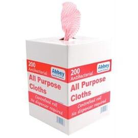 Toallitas desinfectantes Sani-Cloth Hygiplas