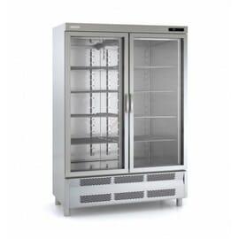 Armario Congelador SNACK Puertas Inox