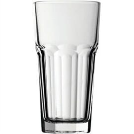 Vasos Hi Ball Casablanca marcados CE 285ml