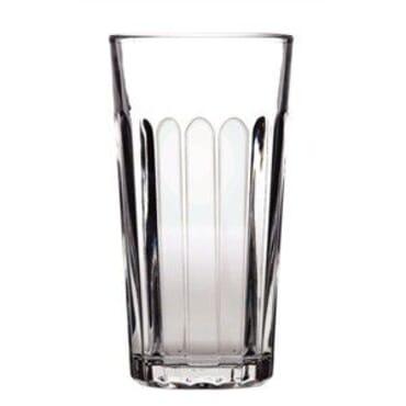 Vasos panelados Duratuff 250ml Libbey
