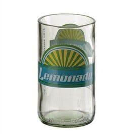 Vaso de limonada de diseño retro (Caja 24)