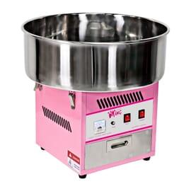 Máquina de algodón de azúcar - 52 cm