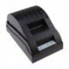 Impresora térmica de ticket USB