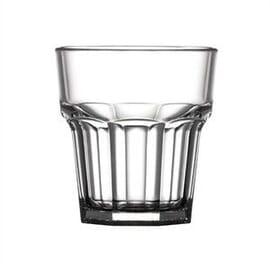 Vasos americanos policarbonato 255ml