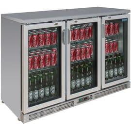 Enfriador expositor de bar 273 botellas