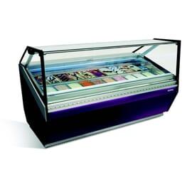 Vitrina helado modular Serie Coral