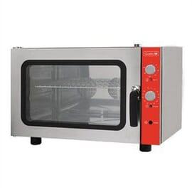 Horno Gastro-M 4x600x400mm con humidificador