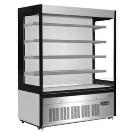Vitrina frigorífica multinivel 1,5m