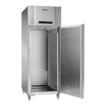 Refrigerador gastronorm de uso intensivo doble puerta global ecommerce - Nevera doble puerta ...