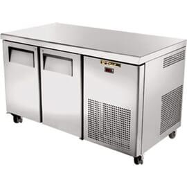 Mostrador congelador True 297 litros compatible Gastronorm