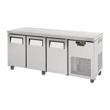 Mostrador congelador 456 litros compatible Gastronorm