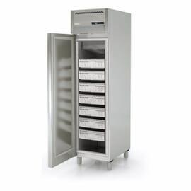 Refrigerador Gastronorm de uso intensivo doble puerta