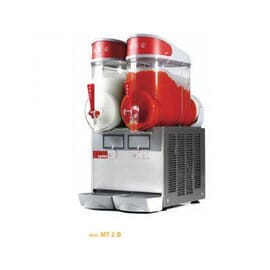 Granizadora Ugolini Difriho MT 2B (10+10 litros)