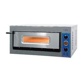 Horno de pizza P-6/ 360 mm