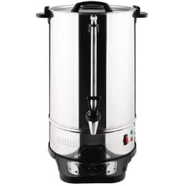 Cafetera Bufalo 15 litros-100 tazas